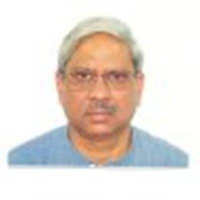 Prof. Ravi Srivastava, Prof. of Economics, and received the VV GIRI National Award of the Ministry o